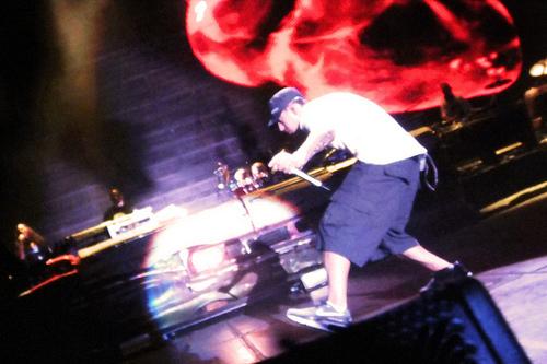 Eminem 2 - Lollapalooza 2011